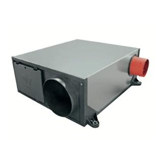 VMC PLATT HCS [- VMC Simple flux Hygrovariable - Extra-plate - Vortice]