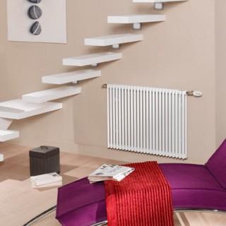 KEVA horizontal double à éléments verticaux [- Radiateur Chauffage Central - ACOVA]