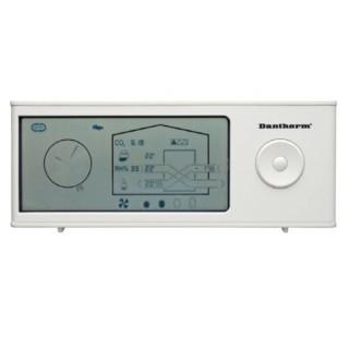 HRC 2 [- Télécommande sans fil pour VMC HCH5 / HCH 8 - DANTHERM / GECO]