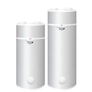 EDEL Applimo au sol - 200 ou 270 litres [- Chauffe-eau thermodynamique - Applimo]