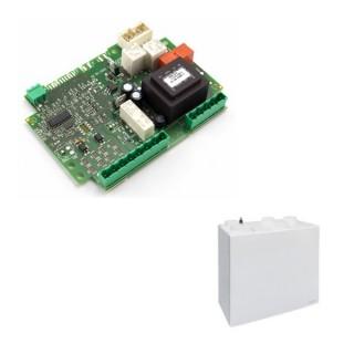 Carte électronique pour VMC DUOLIX MAX (412137) [- pièce détachée VMC double flux - Atlantic - Ni repris ni échangé]