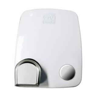 METAL DRY à bouton poussoir - Blanc [- Sèche-mains à bouton poussoir - Vortice]