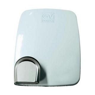 METAL DRY automatique - blanc ou métal brossé [- Sèche-mains automatique - Vortice]