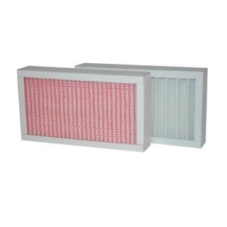 Lot de 1 filtre F7 + G4 pour VMC HCV400 [- filtration VMC double flux - DANTHERM / GECO]