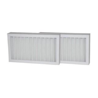 Lot de 2 filtres G4 pour VMC HCV400 [- filtration VMC double flux - DANTHERM / GECO]