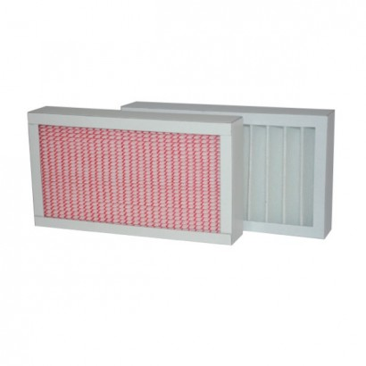 Lot de 1 filtre F7 + G4 pour VMC HCV500 [- filtration VMC double flux - DANTHERM / GECO]