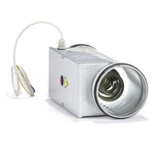 Batterie de préchauffage pour HCC2 [- Accessoire VMC HCC2 - DANTHERM / GECO]