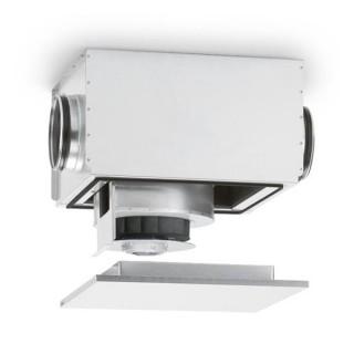 SilentBox SB Ø 125, 160, 200 et 250 mm [- Ventilateurs centrifuges pour gaines - HELIOS]