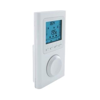 TYBOX BUS OT [- Thermostat programmable pour chaudière avec bus opentherm - 6053056 - Delta Dore]