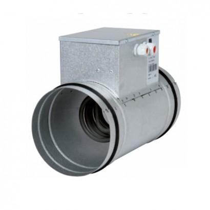 Caisson préchauffage BUS pour Dee FLY Cube 300 ou 370 et modulo [- BCA BUS - Ventilation - Aldes]