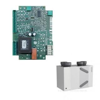 Carte électronique pour VMC DUOCOSY HR (412191 et 412192) [- pièce détachée VMC double flux - Atlantic - Ni repris ni échangé]