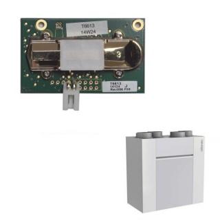 Capteur CO2 pour VMC OPTIMOCOSY HR (412203 et 412259) [- pièce détachée VMC - Atlantic - Ni repris ni échangé]