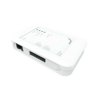 ComfoConnect LAN KIT C pour Zehnder ComfoAir Q [- Commande VMC double flux Haut rendement - ZEHNDER]