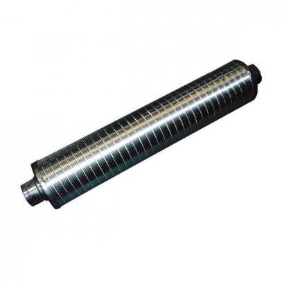Silencieux flexible Ø 125 et 160 mm [- silencieux réseau VMC Double flux - Zehnder]