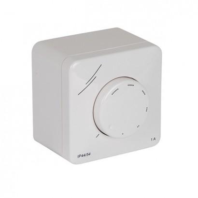 Variateur de de vitesse électronique pour Minimax Ø 125 à 250 [- Accessoire réseau collectif ou tertiaire - CALADAIR]