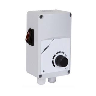Variateur de de vitesse électronique pour Minimax Ø 315 et 355 [- Accessoire réseau collectif ou tertiaire - CALADAIR]