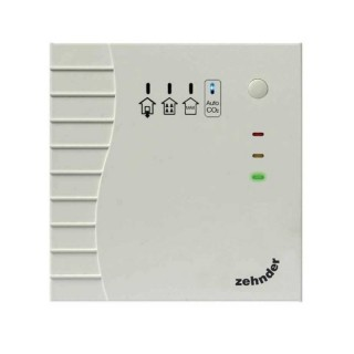 SELECTA SONDE CO2 - pour ComfoAir 200/350/550 Luxe [- Capteur VMC double flux Haut rendement - Zehnder]