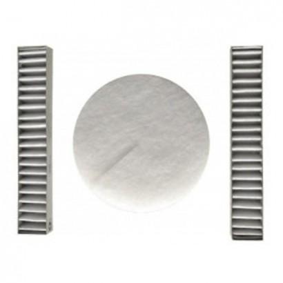 Kit Filtres AIR 70 [- Filtration VMC Double flux haut rendement - BRINK]