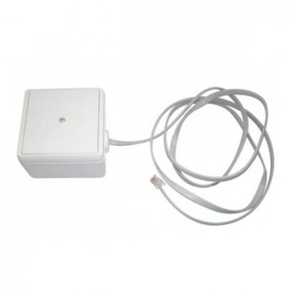 Récepteur RF sans fil pour sélecteur 2 ou 4 postions sans fil pour AIR 70 [- Accessoire VMC Double flux haut rendement - BRINK]