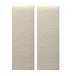 Lot de 2 filtres G4 pour Renovent Excellent 300/400/450 [- Filtration VMC Double flux haut rendement - BRINK]