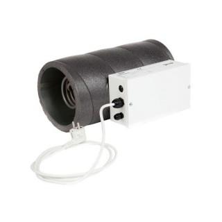 Pré-Chauffage complémentaire 1000 W Renovent Excellent 300 - Ø 160 mm [- Réchauffeurs VMC Double flux haut rendement - BRINK]
