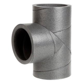 Té 90° calorifugé - Ø 125 et 160 mm - Air Excellent System [- accessoire VMC double flux - Brink]