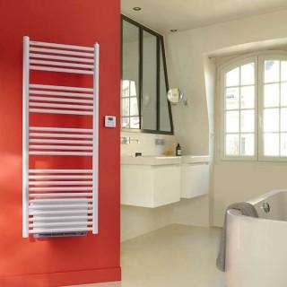 ATOLL Spa + Air [- TSL-IFS - Sèche-serviettes électrique avec soufflant - Acova]