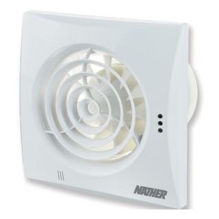SILENCE - Aérateur silencieux [- Extracteur d'air intermittent - Ventilation mécanique ponctuelle - BRINK - NATHER]