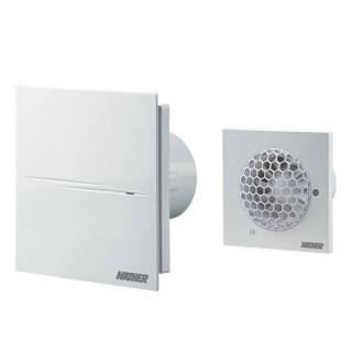 INSPIRE - Aérateur ultra-silencieux [- Extracteur d'air intermittent - Ventilation mécanique ponctuelle - BRINK - NATHER]