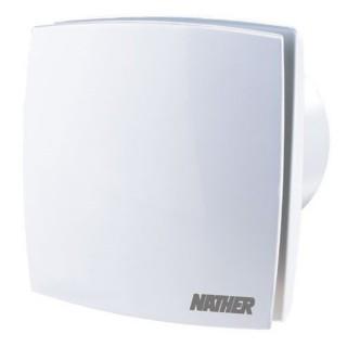 DESIGN - Aérateur basse consommation [- Extracteur d'air intermittent - Ventilation mécanique ponctuelle - BRINK - NATHER]