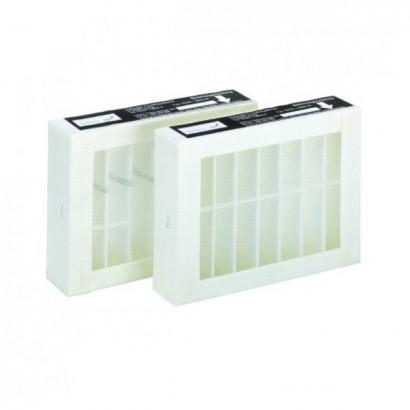 Lot de 2 filtres G4 pour ComfoAir 100 / Ventos 50 [- Filtration pour ComfoAir 100 - Ventos 50 - Zehnder]
