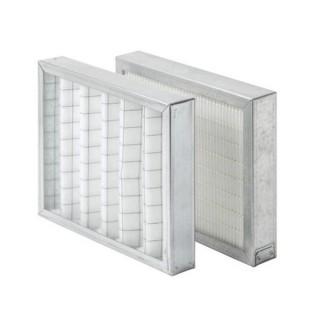 Lot de 1 filtre M5 + 1 filtre F7 pour Maxi Flat 600 [- Filtration pour Maxi Flat - Zehnder]