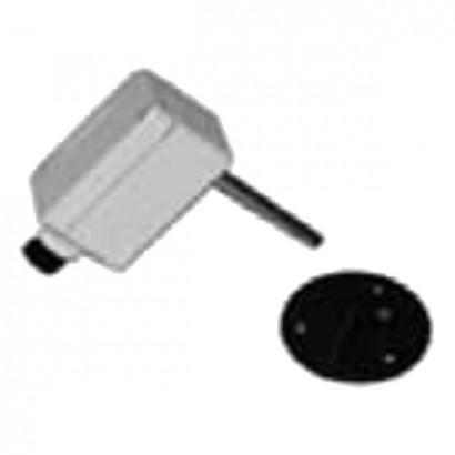 Capteur de conduit pour post-chauffage sur l'air [- Réchauffeur réseau VMC Double flux - Zehnder]