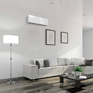 Mural TAKAO M3 Confort Plus [ - climatisation reversible monosplit Atlantic Fujitsu]