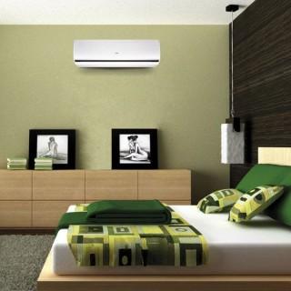 Mural ZENKEO Confort [ - climatisation reversible monosplit Atlantic Fujitsu]