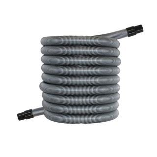 Flexible 9 m + embout pour centrale d'aspiration Syclon [- FLR09 - Axelair]