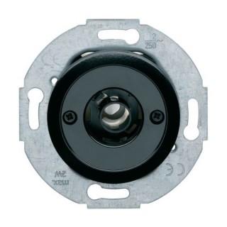 Mécanisme de poussoirs et signalisation lumineuse E10 - Nuit [- 1930 - Palazzo - Hager - WMV023N - 3250617150804]