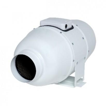 IN LINE XSilent - Ø 100 à 315 mm [- Extraction sur conduit - Aldes]