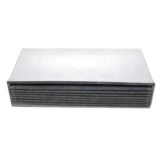 Filtre ISO ePM1 80% pour SONAIR V2F+ [- Filtration VMC simple flux Sonair - BRINK]