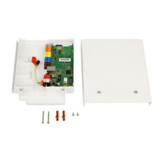 Carte électronique Option Plus pour FLAIR 325 et 400 [- Accessoire VMC Double flux haut rendement - 532700 - BRINK]