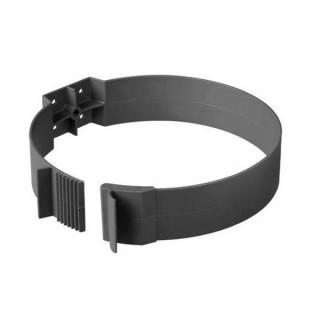 Collier de fixation Ø 125, 160 et 180 mm pour gaine calorifugée EPE [- accessoire VMC double flux - Brink]