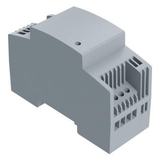 Transformateur - montage sur rail - Ecovent Verso [- KWL 45 SNH - VMC double flux encastrable avec technologie EC - Helios]