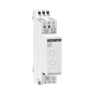 Tywatt 5400 [- Capteur connecté de consommations électriques - Delta Dore]