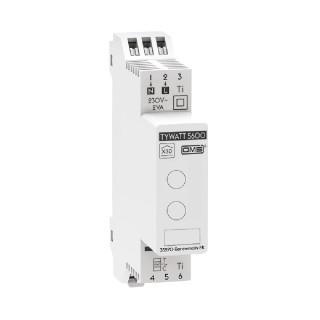 Tywatt 5600 [- Capteur connecté de consommations électriques, eaux et énergies thermiques - Delta Dore]