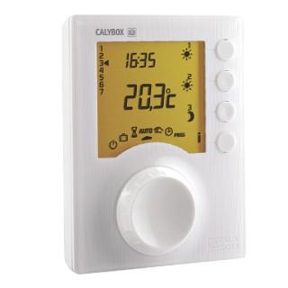 CALYBOX 230 [- Gestionnaire d'énergie Domotique - 3 zones - Delta Dore]
