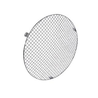 Grillage de protection circulaire - GPC Ø 100 à 630 mm [- accessoires galvanisés VMC - Aldès]