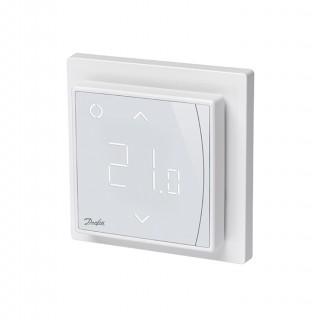 ECtemp Smart (anciennement DEVIREG Smart) [- Thermostat programmable connecté pour Plancher chauffant - Deléage / Danfoss]