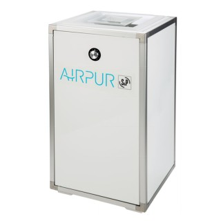 AIRPUR - PAP 350 CA H14 [- Purificateur d'air Mobile - S&P Unelvent]