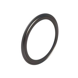 Lot de 10 joints circulaires - Ø 75 ou 90 mm [- Conduits et accessoires VMC en PEHD - Brink]