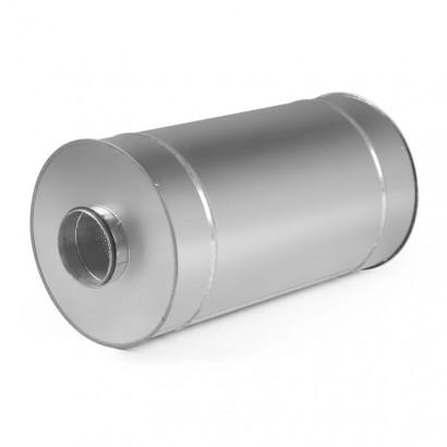 Silencieux pour ventilateur centrifuge [- Ventilation industrielle - Unelvent]